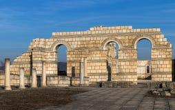 pliska базилики большое Стоковая Фотография