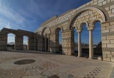 pliska базилики большое Стоковое Изображение RF