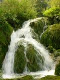 Plitvice湖国家公园克罗地亚 库存照片
