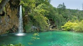 Plitvice湖