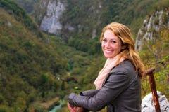 Plitvice όμορφο Στοκ Φωτογραφία