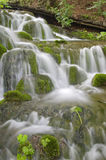 Plitvice. Lakes National Park, Croatia Stock Photos