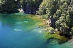Plitvice, Croatia Imagem de Stock Royalty Free