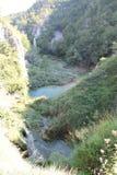 Plitvice jeziora Zdjęcie Stock