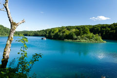 Plitvice Lake Stock Photography