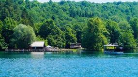Plitvice lakes Stock Photos