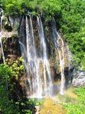 Plitvice Lakes, Croatia stock images