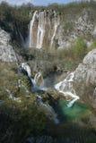 Plitvice Lakes National Park Stock Image