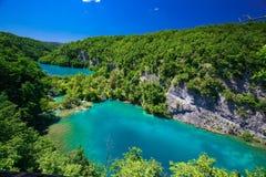 Free Plitvice Lakes National Park Royalty Free Stock Image - 17178126