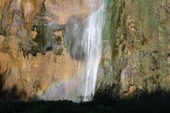 Plitvice lakes Royalty Free Stock Image