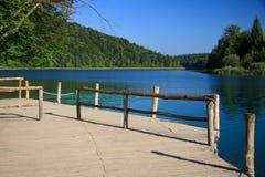 Plitvice National Park Stock Photos