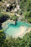 Plitvice National Park Royalty Free Stock Photography