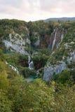 Plitvice National Park, Croatia Royalty Free Stock Photos