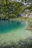 Plitvice National Park, Croatia Stock Photo