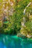 Plitvice National Park Royalty Free Stock Image
