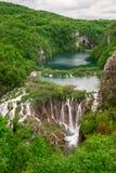 Plitvice See-Nationalpark Lizenzfreie Stockbilder