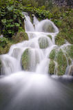 Plitvice waterfalls, Croatia Stock Photos