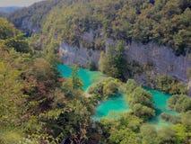 Plitvicka Jezera Royalty Free Stock Images