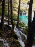 Plitvicka Jezera Royalty Free Stock Photo
