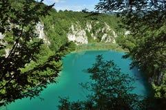 Plitvicke jazera Stock Images