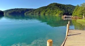 Plitvicke jazera Stock Image