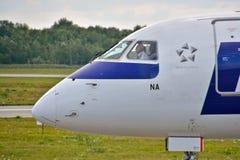 PLL全部飞机 库存图片