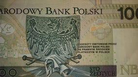 2 PLN POLISH ZLOTY stock images
