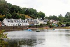 Plockton, Scotland Stock Images