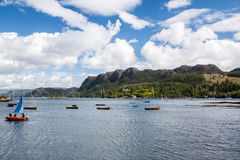 Plockton Royalty Free Stock Image