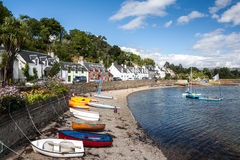 Plockton Stock Photography