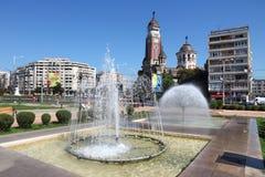 Ploiesti, Ρουμανία Στοκ φωτογραφία με δικαίωμα ελεύθερης χρήσης