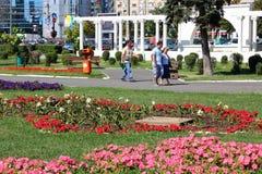 Ploiesti, Ρουμανία Στοκ Εικόνες