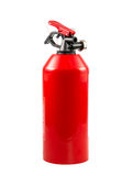 Plombed Portable Fire Extinguisher Royalty Free Stock Photography