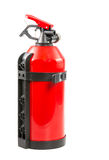 Plombed Portable Fire Extinguisher Stock Photos