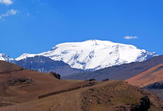 plomo βουνών EL στοκ φωτογραφία