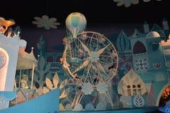 Plonsberg, Magisch Koninkrijk, Walt-disneywereld stock foto