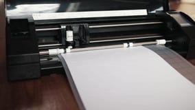 Plotador de corte de papel, unicórnio do papel filme