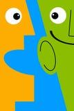 Plotki ilustracji
