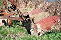 Plough Stock Image