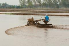 Plough Stock Photo