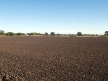 Free Ploughed Field Royalty Free Stock Photos - 98748958