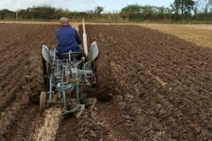 Ploughing Stock Photos
