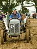 Ploughman Eifion Evans Royalty Free Stock Images