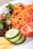 Ploughmans Lunch Royalty Free Stock Images