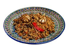 Plov Stock Photos