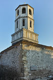 PLOVDIV, ΒΟΥΛΓΑΡΙΑ - 2 ΙΑΝΟΥΑΡΊΟΥ 2017: Εκκλησία του ST Constantine και του ST Elena από την περίοδο βουλγαρικής αναγέννησης σε P Στοκ φωτογραφίες με δικαίωμα ελεύθερης χρήσης