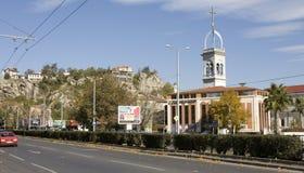 Plovdiv, Βουλγαρία Στοκ Φωτογραφίες