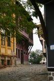 Plovdiv κεντρικός, Βουλγαρία Στοκ Εικόνα