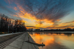 Plovdiv Royaltyfria Foton
