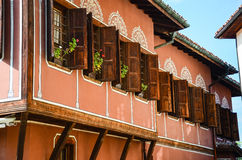 Plovdiv Architecture Stock Photos